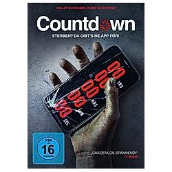 Countdown - DVD  Filme