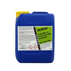 YACHTICON Schimmelentferner & Stockfleckenentferner 5 Liter