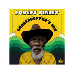 Robert Finley - Sharecroppers'S Son (CD)