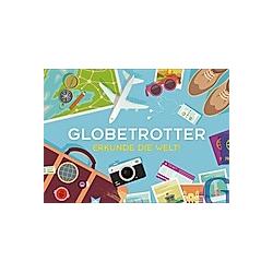 Globetrotter (Spiel)