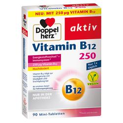 Doppelherz Vitamin B12