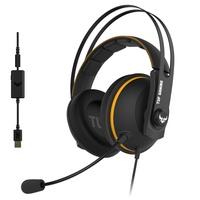 Asus TUF Gaming H7 Headset USB, 3.5mm Klinke schnurgebunden