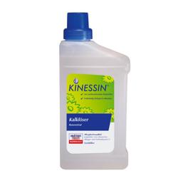 KINESSIN Kalklöser Konzentrat, auf Basis natürlicher Zitronensäure, 250 ml - Flasche