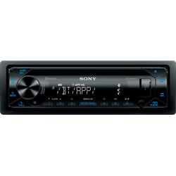 Sony MEX-N4300BT Autoradio (UKW mit RDS, FM-Tuner, 55 W)