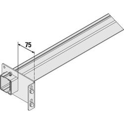 66-22945 Palettenregal Stahl