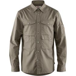 Fjällräven Hemd Hemd Övik Shade Pocket M