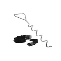 Hudora Kindertrampolin Erdankerset für Trampoline