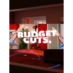 Budget Cuts VR (PC) - Steam Gift - EUROPE