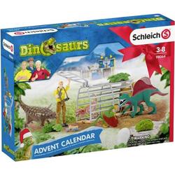 Schleich Adventskalender Dinosaurius 2020