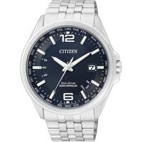 Citizen Eco-Drive Edelstahl 43 mm CB0010-88L