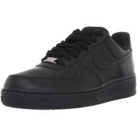 Nike Men's Air Force 1 '07 black/black 39