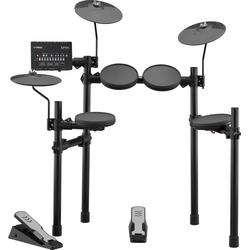 Yamaha Elektrisches Schlagzeug DTX402K