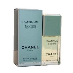 Chanel Platinum Egoiste (EdT) 50 ml