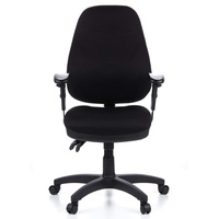HJH Office Zenit Pro schwarz