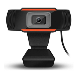 Dooloo 1080P Full HD Webcam Full HD-Webcam (Computer PC Laptop Kamera mit Mikrofon)