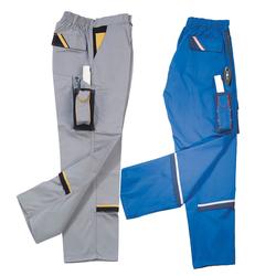 Bundhose blau, Gr.60