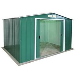 Tepro Metallgerätehaus Eco 10x8