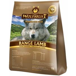Wolfsblut Range Lamb 2 kg
