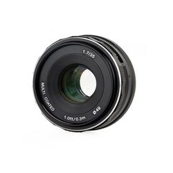Meike 35mm f 1.7 Objektiv