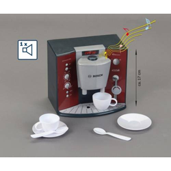 Bosch Kaffeemaschine mit Sound