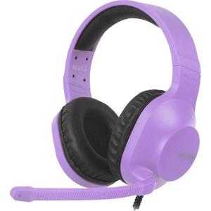 Sades Spirits SA-721 Gaming-Headset (Kompatibel mit PS4, PS5, Xbox One, Xbox Series X/S und Nintendo Switch) lila