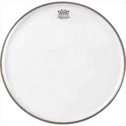 REMO Emperor - Bass Drum Fell - 18 - Clear - Fell
