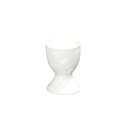 Ritzenhoff & Breker / Flirt Eierbecher Bianco in weiß, 15 cm