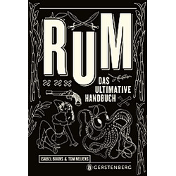 Rum. Isabel Boons  Tom Neijens  - Buch