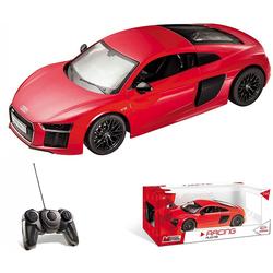 Audi R8 World Funkgesteuertes Auto Rot