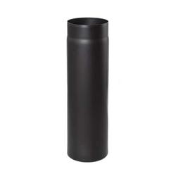 Ø 180 mm - Ofenrohr 50 cm Schwarz