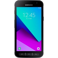 Samsung Galaxy Xcover 4 schwarz