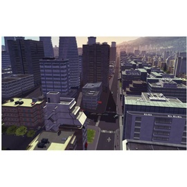 Cities: Skylines - Deluxe Edition (Download) (USK) (PC/Mac)