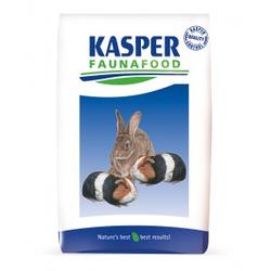 Kasper Fauna Konijnenkorrel Hobby  20 kg