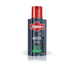 Alpecin Sensitiv-Shampoo S1 250 ml