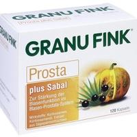 Omega Pharma Deutschland GmbH Granu Fink Prosta plus Sabal