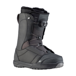 K2 Snowboard - Haven Black 2020 - Damen Snowboard Boots - Größe: 6,5 US