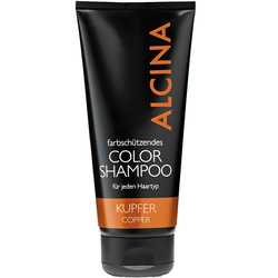 Alcina Color Shampoo Kupfer 200 ml