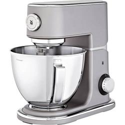 WMF Profi Plus Küchenmaschine Stahl, Grau