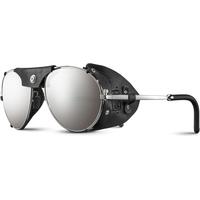 Julbo Cham Spectron 4 Sonnenbrille Herren grau/schwarz Gletscherbrillen