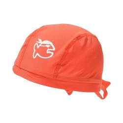 iQ Kopftuch Kinder UV-Schutz Kopftuch orange 55