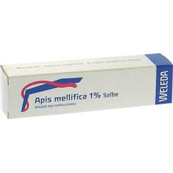 APIS MELLIFICA 1% Salbe