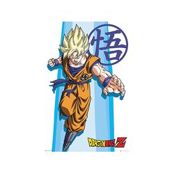 Dragonball Z Poster SS Goku