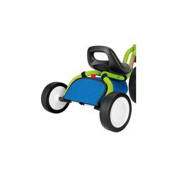 Puky Fahrradtasche Rahmentasche RT 2, blau
