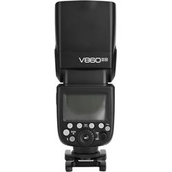 Godox V860II Nikon (Aufsteckblitz, Nikon), Blitzgerät