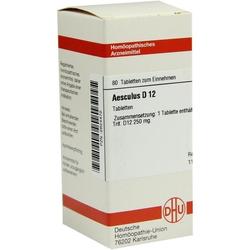 AESCULUS D12