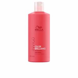 INVIGO COLOR BRILLIANCE shampoo fine hair 500 ml
