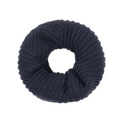 Barts XXL-Schal (1-St) Damenschal blau