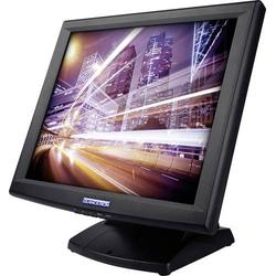 Glancetron GT15plus Touchscreen-Monitor 38.1cm (15 Zoll) 1024 x 768 Pixel 5:4 8 ms VGA, USB, Seriell