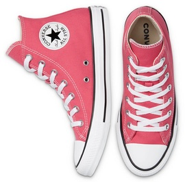 Converse Color Chuck Taylor All Star High Top hyper pink 36