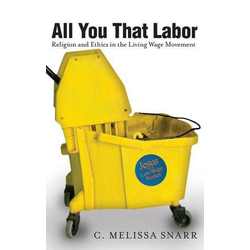 All You That Labor